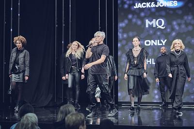 Autumn Fashion Show 2019 | Nordstan | Gothenburg | Sweden | 2019-09-27