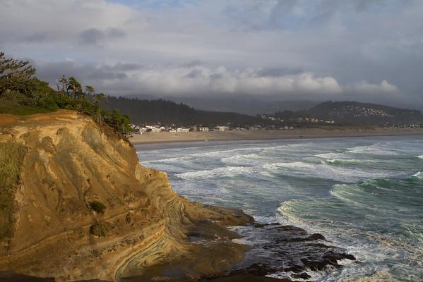 ASWWU Outdoors Surf Trip (10-9-15, 10-10-15)