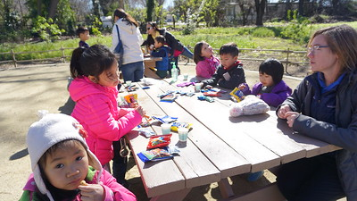 William Land Elementary  |  February 22, 2019  | Kindergarten