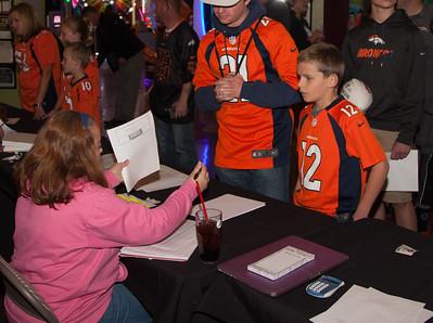 Broncos 2017 draft