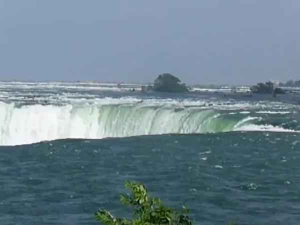 2009-09-04   Niagara Falls - Canada - Buffalo