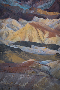 """DEATH VALLEY"" New Gallery"