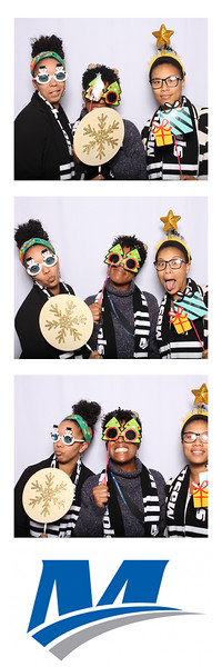 Mastery Charter School Holiday Party 2018