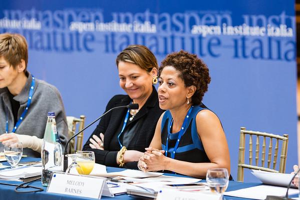 Women In Business Forum 2015