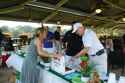 SOS Father's Day Golf Tournament