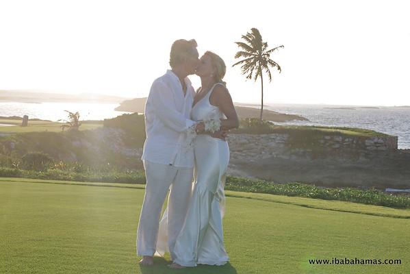 Eric &  Anita | Destination Wedding | Grand Isle Resort | Exuma, Bahamas