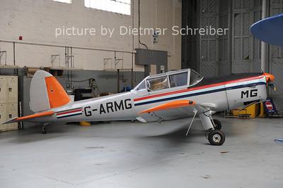 DHC 1 Chipmunk