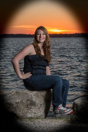 Katie Senior