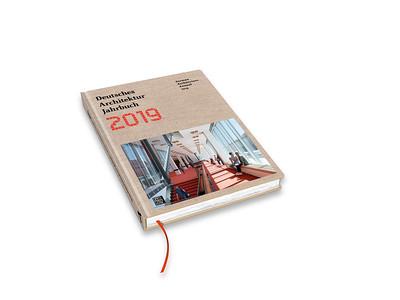 /// Deutsches Architektur Jahrbuch 2019 | German Architecture Annual 2019