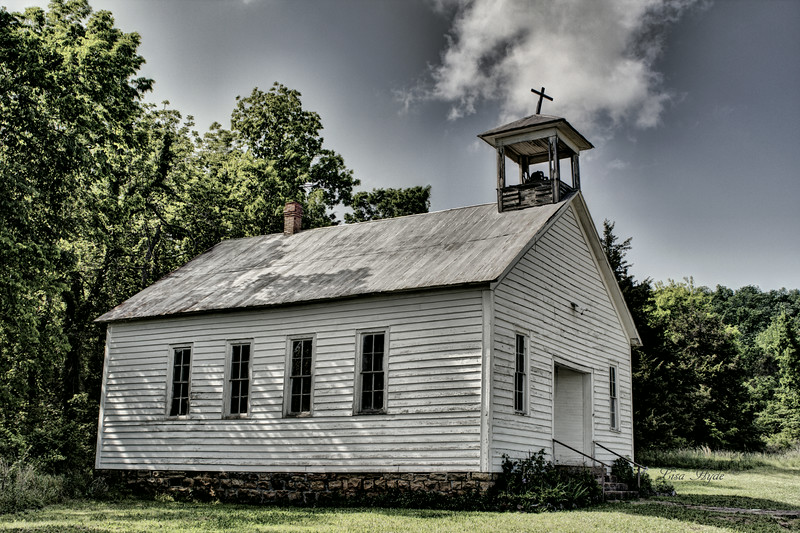 West Richwoods Church and School