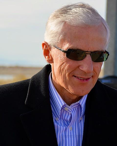 Utah Lt. Governor Bell