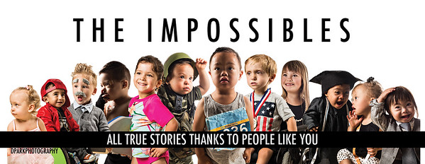 ICEC Impossibles