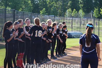 Softball: Stone Bridge at Freedom 5.19.14 (by Tori Kramer