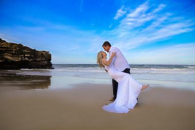 Elopement & Intimate Weddings