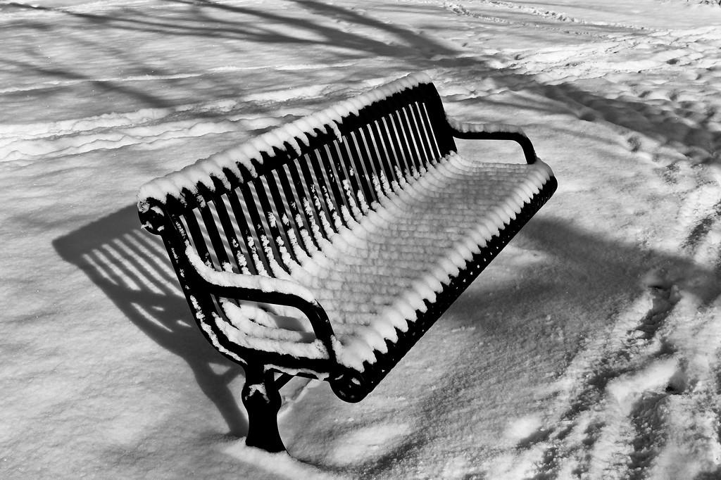 1/16/12<br /> <br /> Lincoln Park, Cleveland