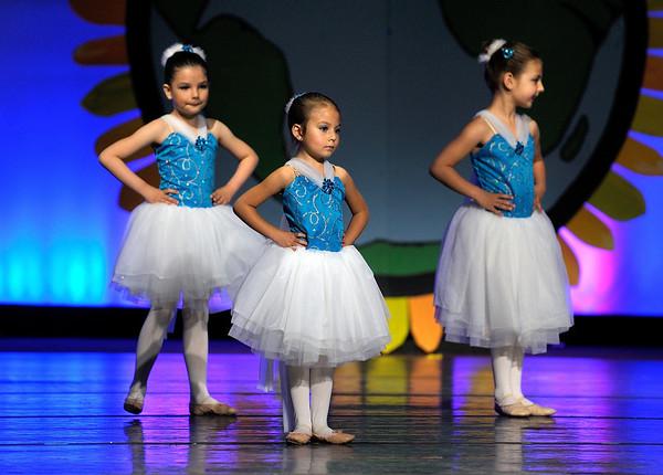 5/22/10 Mt. Zion School of Performing Arts Dance Recital Madeline