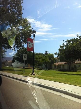 California State University - Channel Islands