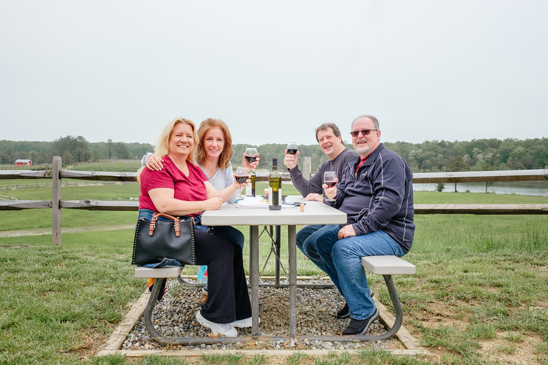 Autumn Lake Winery Bloom Festival 2018