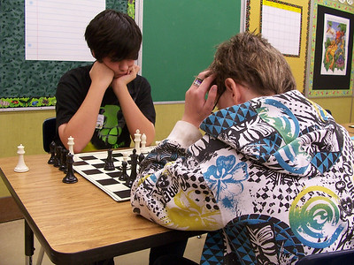 Corvallis Chess Tournament