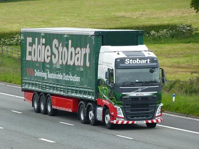 Eddie Stobart [disposals]