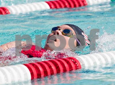 Lodi High 2017 Swimming Highlights
