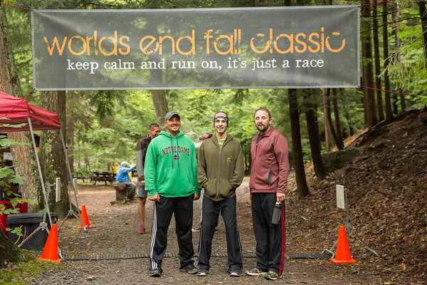 World's End Fall Classic 2016