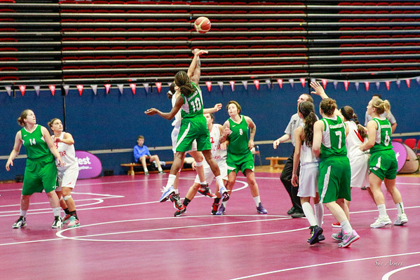 Basketball Bronze Medal Matches