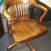 MBH desk chair