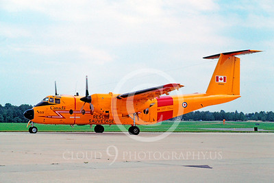 Canadian Armed Forces DHC-5 Buffalo Pictures
