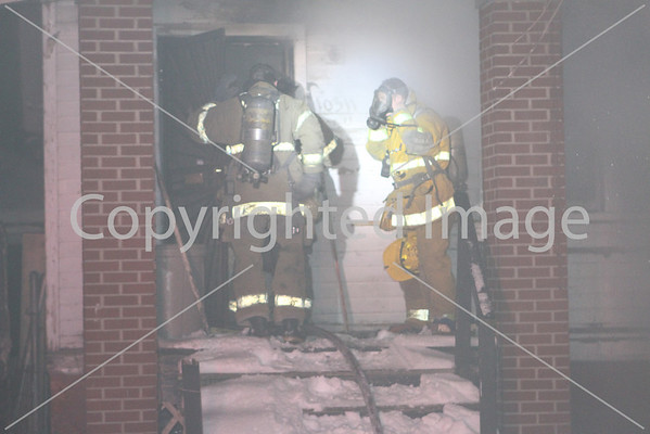 BOX ALARM ELMIRIA & GRIGGS UNIT 2 (02-15-2014)