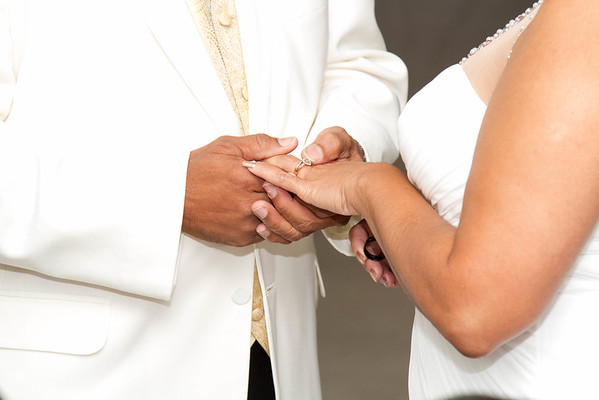 Conyors Vow Renewal