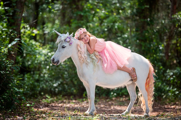 Unicorns April 2021 - Milton