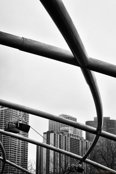 Winding Steel
