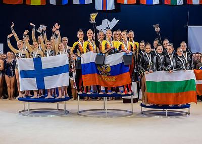 World Championship Finals