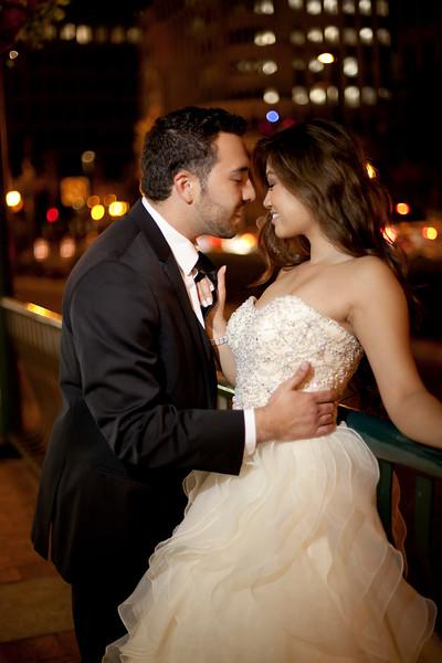 Tara & Marcello