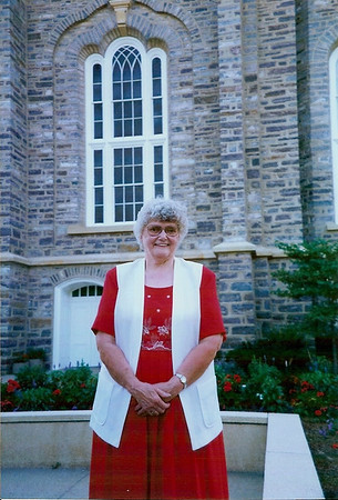 Mom's Photo Gallery for 85th birthday