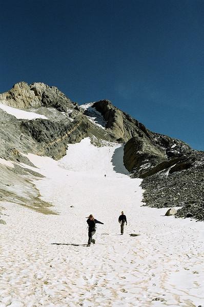 Pico del Aneto