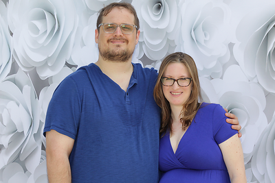 6/19/21- Paul & Sarah's Baby Shower