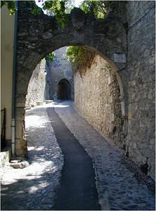 Vaisson La Romaine 2002