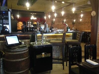 History Gastro Lounge  - Escazu