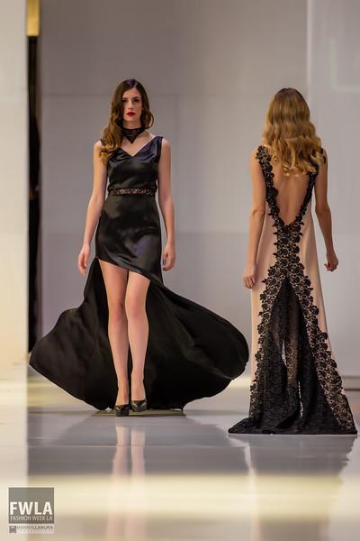 Fashion Week LA AW2016
