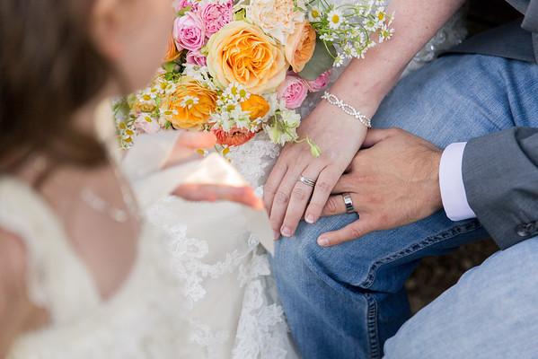 Anna + Diego Wedding