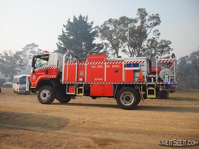 NSW RFS Big Spings Brigade