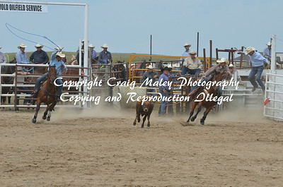 08-10-14 Perf Team Roping