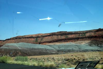 Route 89 AZ-UT