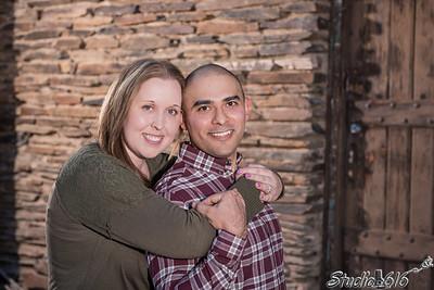 2019-03-17 Christie & Jose