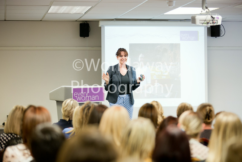 everywoman in Transport & Logistics Leadership Academy; De Vere Staverton Park Hotel; Daventry; 26th June 2014