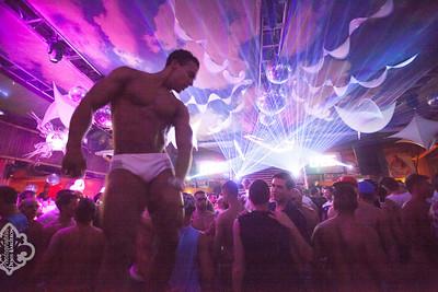 2012-11-23 Miami - White Dreams @ Space