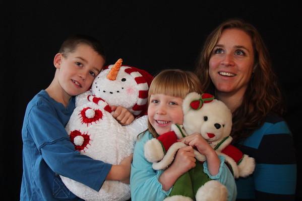 familial Cantin-Blain-Surprenant 2015
