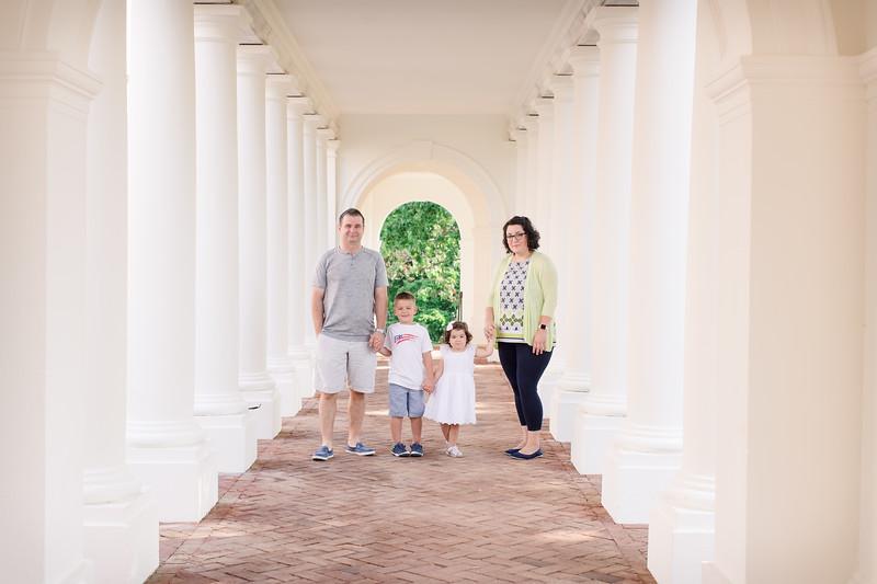Arapovic Family 2019